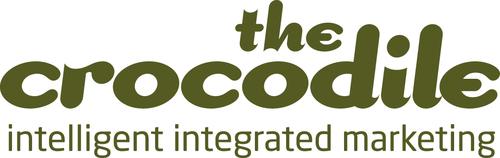 The Crocodile's new logo