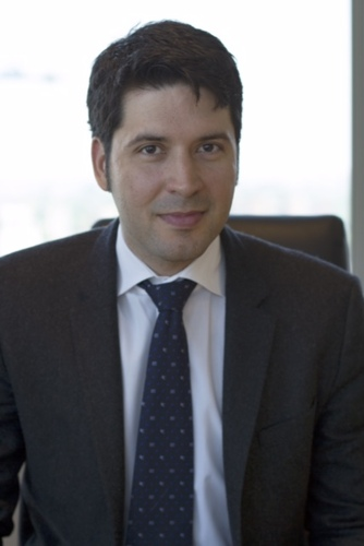 Orlando Bayter, Chief Executive Officer
