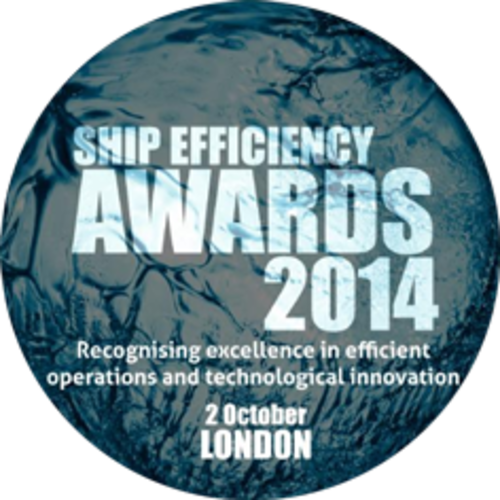 Energy Efficiency Solution of the Year