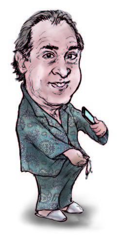 Brooks Newmark (c) Norm Chung