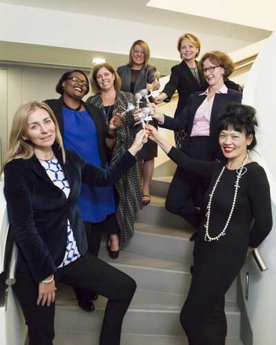 2014 Woman of Achievement  Award Winners