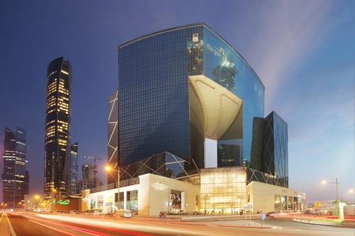 The Gate Mall Doha
