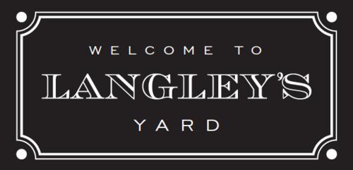Langley's Logo