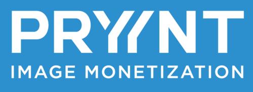 PRYYNT Image Monetization Logo