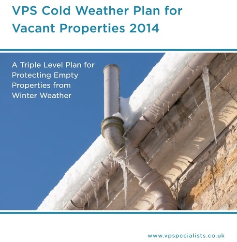 Front Page, VPS Cold Weather Plan