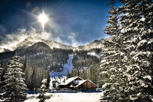 Enter to Win A VIP Ski Experience