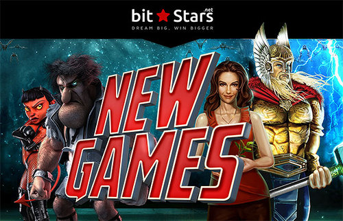 400 new games from Microgaming, Betsoft