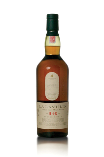 Iconic Islay single malt Lagavulin
