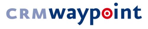 CRMWaypoint