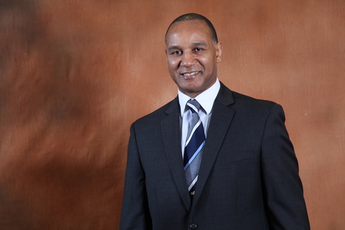 Densign White, New IMMAF CEO