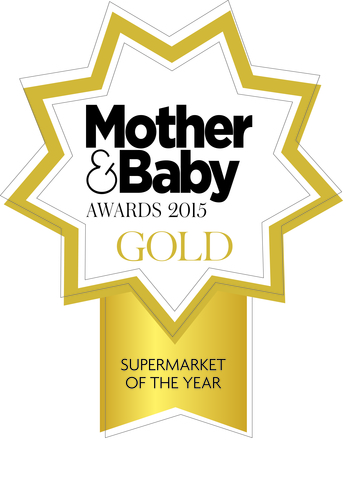 Mother&Baby Supermarket of the year 2015
