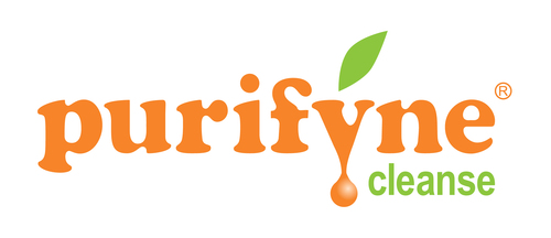 Purifyne Cleanse Logo