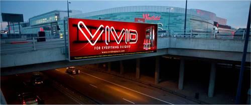 Vivid Billboard