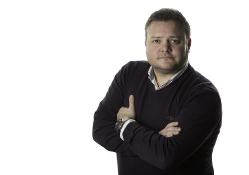 Nick Boardman, CEO & Founder, BTX Deals