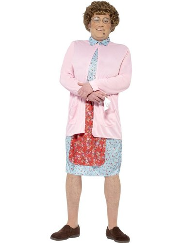 Mrs Brown&#039s Boys costume