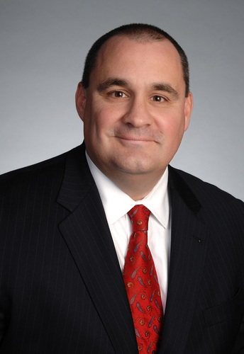 Joe Conroy Cooley LLP CEO