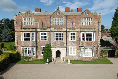 Goldsborough Hall