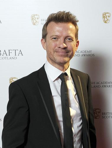 Christopher Riley - Film Director
