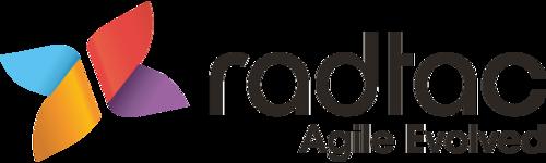 Radtac Logo - Agile Culture, Training,