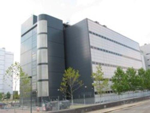 Telehouse Europe Docklands: Data Centre