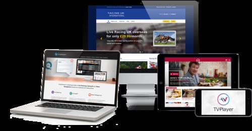 Simplestream Ltd