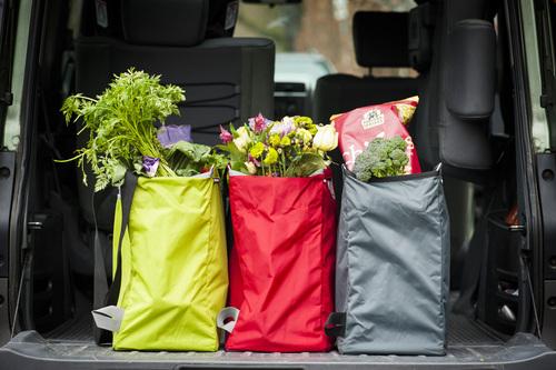 ADK Reusable Shopping Bag