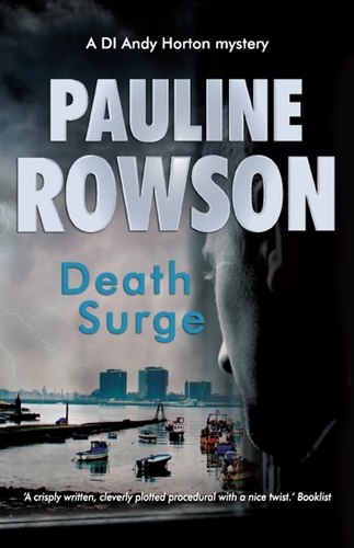 Death Surge, DI Andy Horton Crime Novel