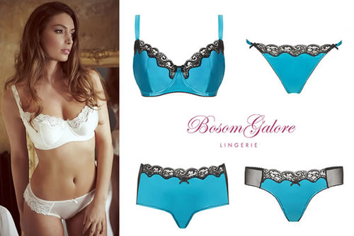 Bosom Galore Summer Collection