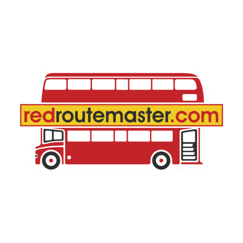 RedRoutemaster
