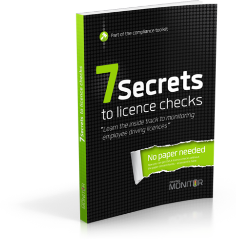 7 Secrets to Licence Checks