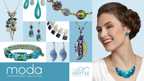 Moda from Eternal Collection