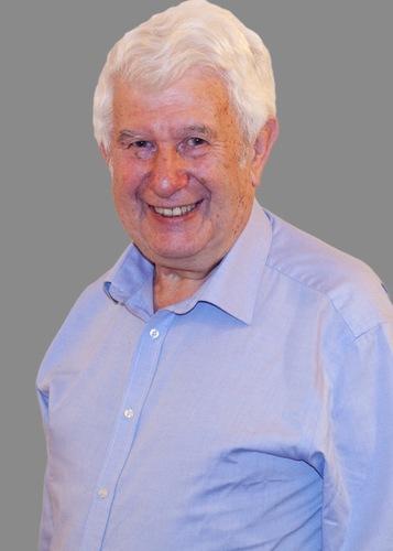Brian Chernett, CEO ella Forums
