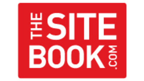 The Site Book Logo