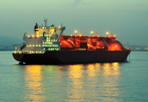 The future of shipping: the LNG option