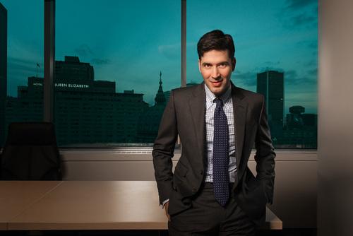 Orlando Bayter, CEO of Ormuco