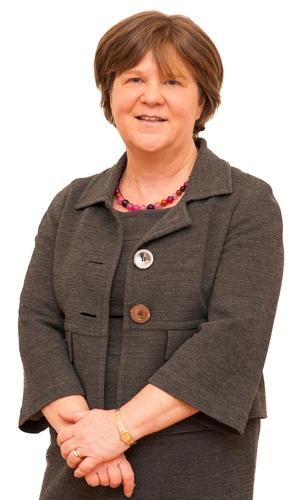 Debbie Mactaggart