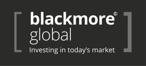 Blackmore Global investment fund.