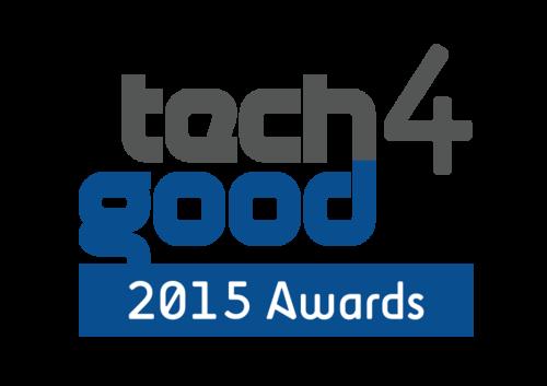 Tech4Good Awards 2015