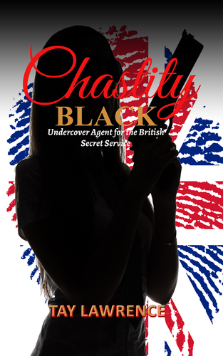 Chastity Black - The new book by Tay Law