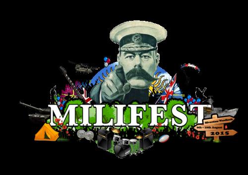 Milifest 2015