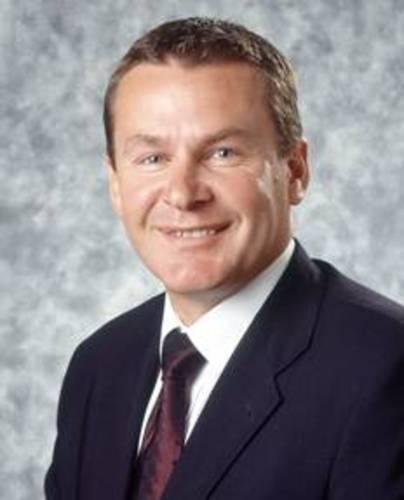 Colin Gray, Sales Dir. ChangeBASE AOK