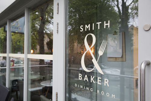 Smith & Baker, Sheffield