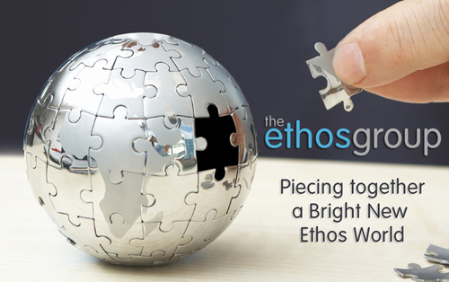 ETHOS - The Missing Part of your Puzzle?