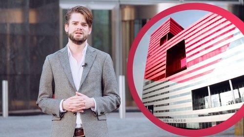 Dr. Van Houwelingen RSM