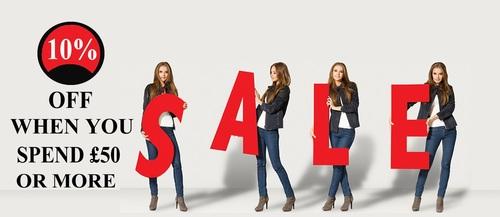 Laila Fashion Sale