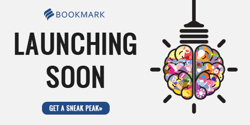 Be apart of Bookmark August 2015 Launch