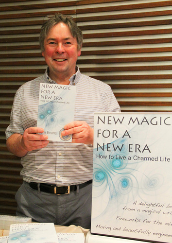 Tom with New Magic for a New Era