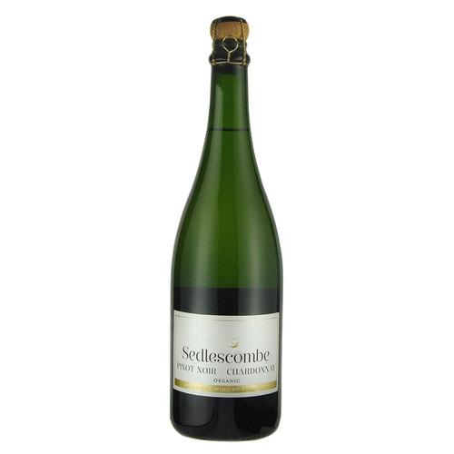Sedlescombe Pinot Noir-Chardonnay 2013