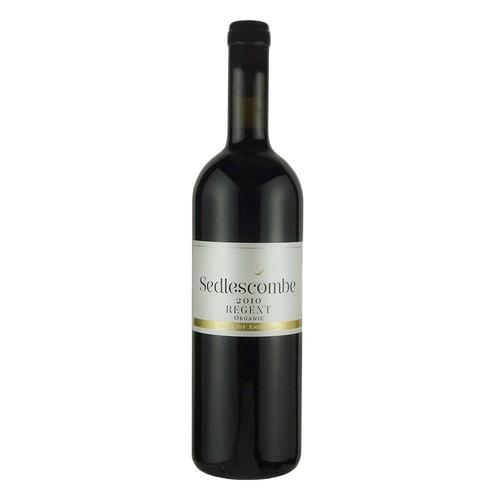 Sedlescombe 2010 Regent Red English Wine