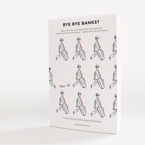 Bye Bye Banks? book cover